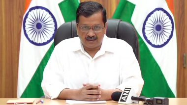 No Lockdown in Delhi, New Restrictions to Be Implemented Soon, Says Arvind Kejriwal