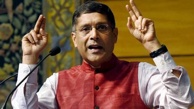 Arvind Subramanian Resigns As Professor From Ashoka University Two Days After PB Mehta's Resignation, Says 'Varsity Can No Longer Provide Space for Academic Expression and Freedom'