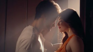 Saiyyonee: Asim Riaz and Shivaleeka Oberoi's Romantic Track Is for the Ones With a Broken Heart (Watch Video)