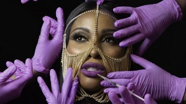 Audrey Rose: Meet the Aesthetics Diva Bringing Everyone Timeless Beauty and Confidence