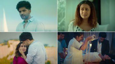 Aur Pyaar Karna Hai: Neha Kakkar, Guru Randhawa's Tragic Love Story Get a Happy Ending That You Won't Even Have Imagined (Watch Video)