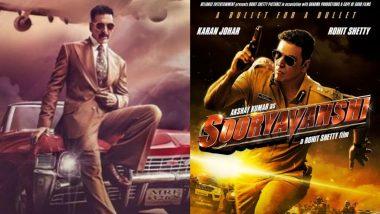 Akshay Kumar's Bell Bottom Release Date To Get Postponed Due to Sooryavanshi – Reports
