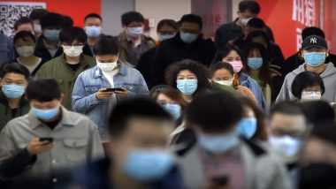 China: 17 Airport Workers Test COVID-19 Positive