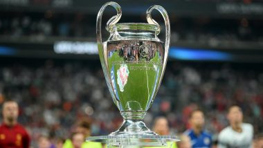 Champions League 2021 Final: Porto to Be Confirmed as Venue for Final Match Between Manchester City and Chelsea