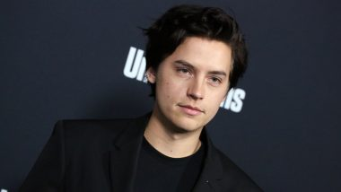 Cole Sprouse Revisits His FRIENDS Days, Opens Up About His Crush on Jennifer Aniston