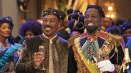 Coming 2 America Review: Eddie Murphy's Return As King Akeem Gets Mixed Response From Critics