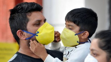 COVID-19 in Telangana: Over 37,000 Children and Teenagers Under 19 Tested Coronavirus Positive Between March and May, Says Report