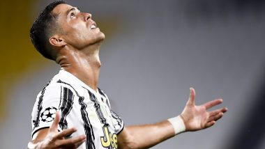 Cristiano Ronaldo Does Not Intend to Play for Juventus Anymore, Confirms Massimiliano Allegri
