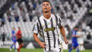 Deja Vu! Juventus Share Video Of Cristiano Ronaldo's Brace For Turin Club After Portuguese Star's Euro 2020 Exploits