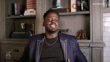 Judas and the Black Messiah: Daniel Kaluuya Opens Up About His Golden Globe-Winning Role, Talks About Taking Up Smoking To Get Into the Skin of the Character