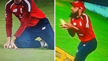What is Soft Signal by Umpire? Cricket Fraternity Debate Suryakumar Yadav, Washington Sundar's Dismissal in IND vs ENG 4th T20I Match