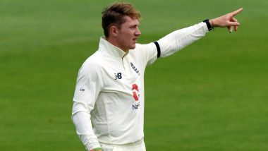 England Likely Playing XI for 4th Test vs India: Probable England Cricket Team Line-Up for Last Match in Ahmedabad