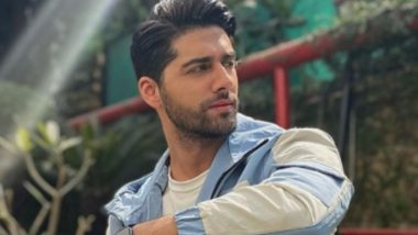 Broken but Beautiful Season 3: Ehan Bhat Joins Cast of ALTBalaji's Web Series