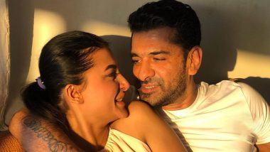 Eijaz Khan Opens Up About Marriage Plans With Pavitra Punia, Says 'Want to Keep Things Personal'