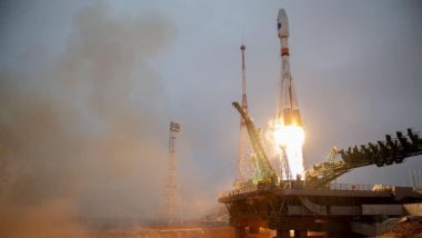 АrctikaM, The Russian Satellite That Will Monitor Climate and Environment in Arctic Region, Successfully Launched by Soyuz-2.1b Carrier Rocket
