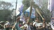 MCD Bye-Election Results 2021: AAP Wins 4 Wards, Congress Bags 1 in Delhi Civic Body Bypolls
