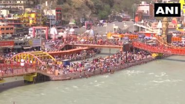 Uttarakhand COVID-19 Testing Scam Probe in Final Stages, Report Likely Soon, Says Haridwar DM C Ravishankar