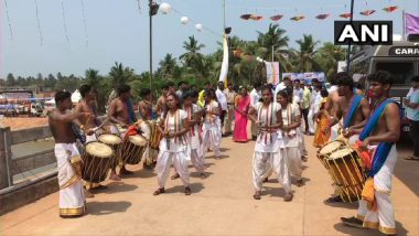 Karnataka: Two-Day Nandini River Festival, Organised in Mangalore, Concludes; Kayaking, Stand-Up Paddle, Traditional Boat Race, Swimming and Other Competitions Were Held