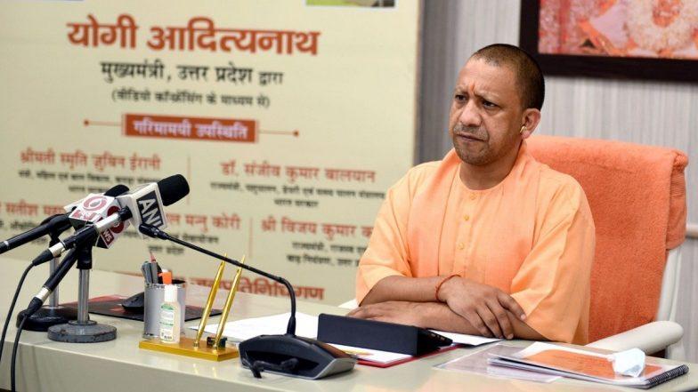 Uttar Pradesh: Samajwadi Party Leader Ram Govind Chaudhary Writes to CM Yogi Adityanath, Alleges 'COVID-19 Tests Not Being Done in Rural Areas'