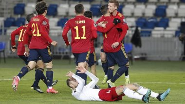 Euro 2020 Day 13 Schedule: Today's Matches With Kick-Off Time in IST, Upcoming Fixtures