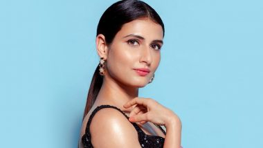 Fatima Sana Shaikh: I Am Constantly Doubting Myself as I Want to Grow