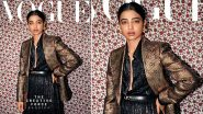 Radhika Apte Sparkles As 'The Creative Force' On Vogue Cover! (View Pics)