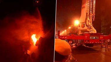 Kolkata Fire Tragedy: PM Narendra Modi Announces Ex-Gratia Rs 2 Lakh For Kin of Deceased, Rs 50,000 For Injured
