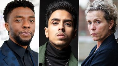 BAFTA 2021: Chadwick Boseman, Adarsh Gourav, Frances McDormand Bag Nominations, Check Out the Complete List of Nominees