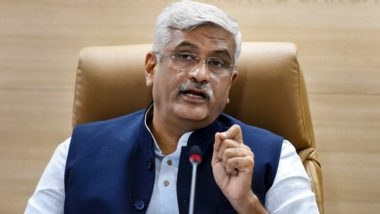 How Gajendra Singh Shekhawat Has Risen From Being a Student Leader to Now Serving as Union Jal Minister; A look At The Political Career of BJP MP From Rajasthan