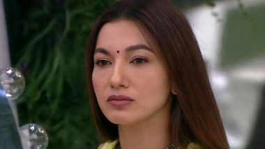 Gauahar Khan Urges Everyone to Help Their Staff Get Vaccinated