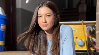 Gauahar Khan: I Pat My Back Each Time Coming from a Non-Filmy Background