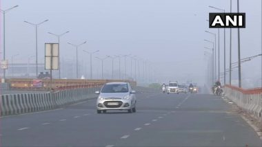 NH-24 Carriageway from Delhi to Ghaziabad Reopened for Traffic Movement After a Month