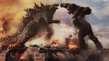 Bollywood Box Office Round Up 2021: Godzilla Vs Kong Becomes The Highest Grossing Movie In The First Quarter