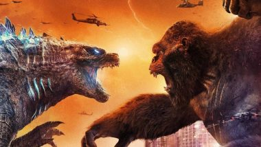 Godzilla vs Kong Full Movie in HD Leaked on Torrent Sites; Monster Flick Falls Victim to Piracy After Its HBO Max Release