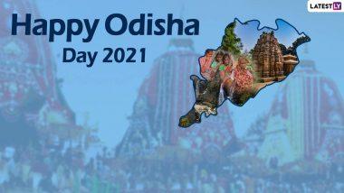 Odisha Day 2021: From Pakhala Bhata to Dalma, Here Are 5 Delicious Odia Recipes to Celebrate Utkala Dibasa