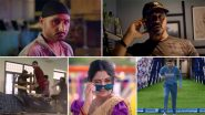 Friendship Teaser Review: Harbhajan Singh Is a Confident Actor in Each Frame; Losliya Mariyanesan Looks Charming (Watch Video)