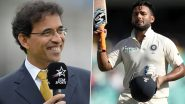 Rishabh Pant Hilariously Pokes Fun at Harsha Bhogle in Post-match Presentation (Watch Video)