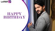 Hiten Tejwani Birthday: Here's Looking at Some Lesser-Known Facts About The 'Tandav' Actor!