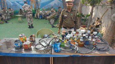 'Pawri Nahi Ho Rahi Hai' Says Delhi Police Join 'Pawri' Meme Fest on Social Media After Seizing 24 'Hukkas' from Restaurant in Rajouri Garden Area