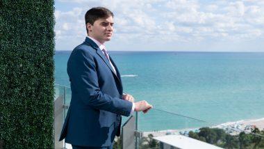 ONE Sotheby's International Realty's Presdon Luczek is Revolutionizing Florida Real Estate