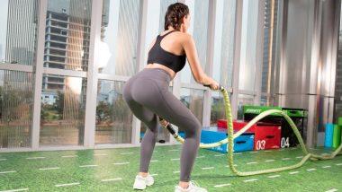 IKeep Brand Yoga Pants Keep You Moving Comfortably