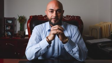 Creating a Luxurious Lifestyle for Himself as a High-Performing Entrepreneur is Nidal Rasheed