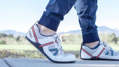 Can Shoe Designs Reduce Running Injuries?