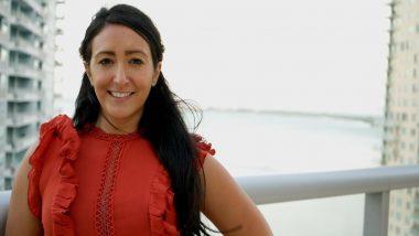 Meet Tess Garçon; Realtor, Team Lead, and Successful Small-Towner