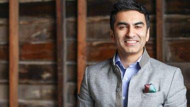 Arjun Dhingra Married His Passions Into the Art of Helping People