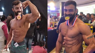 Not to Miss: Rakesh C Wadhwa, The Virtuoso Bodybuilder Shares Some Exceptional Do's and Dont's for Bodybuilders