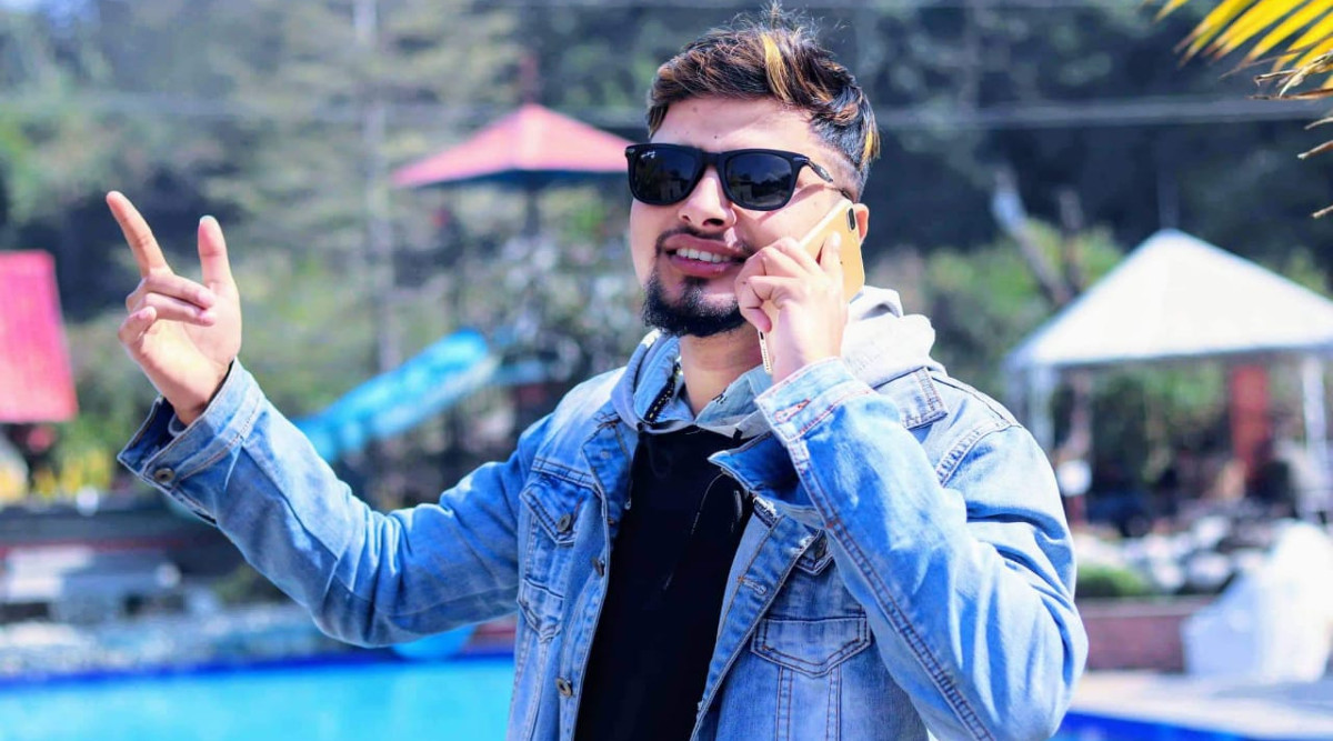 'Believe in The Power of Your Dreams and You Will See A Way' Says Celebrated Singer and Digital Entreprenuer Santosh Sapkota
