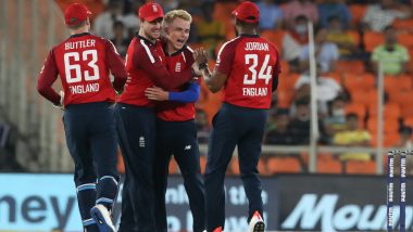 England Likely Playing XI for 2nd ODI vs India: Probable England Cricket Team Line-Up for One-Day Match in Pune