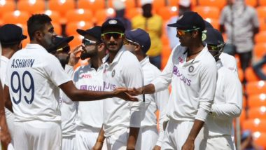 Indian Cricket Team Likely to Leave for England Early for ICC World Test Championship Final Against New Zealand, Says Report