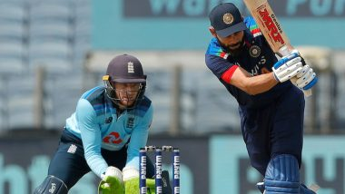 Is IND vs ENG 3rd ODI 2021 Live Telecast Available on DD Sports, DD Free Dish and Doordarshan National TV Channels?